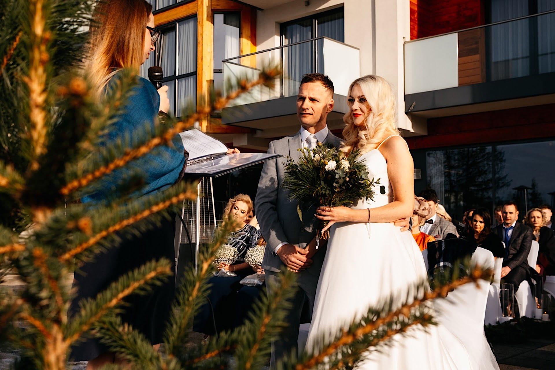 hotel bukovina wesele