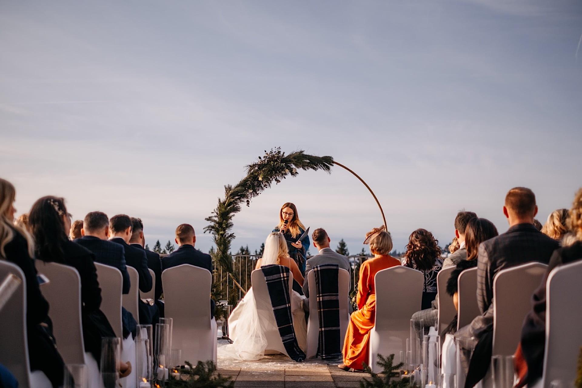 wesele zakopane