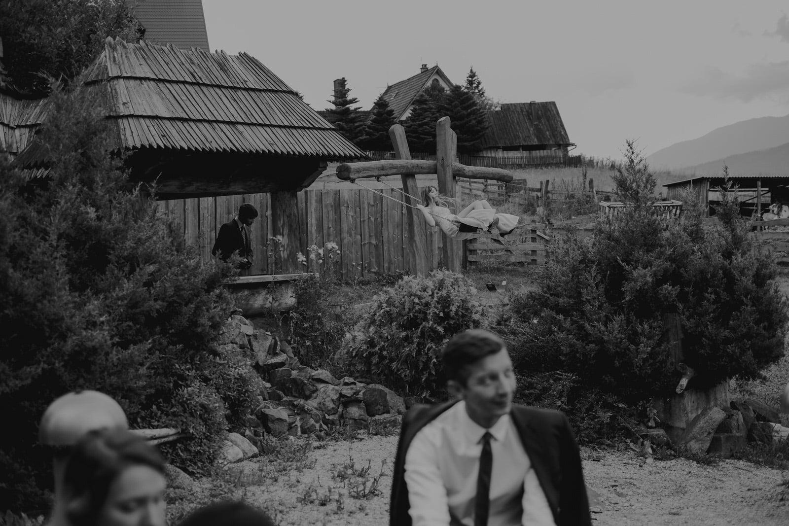sala weselna zakopane