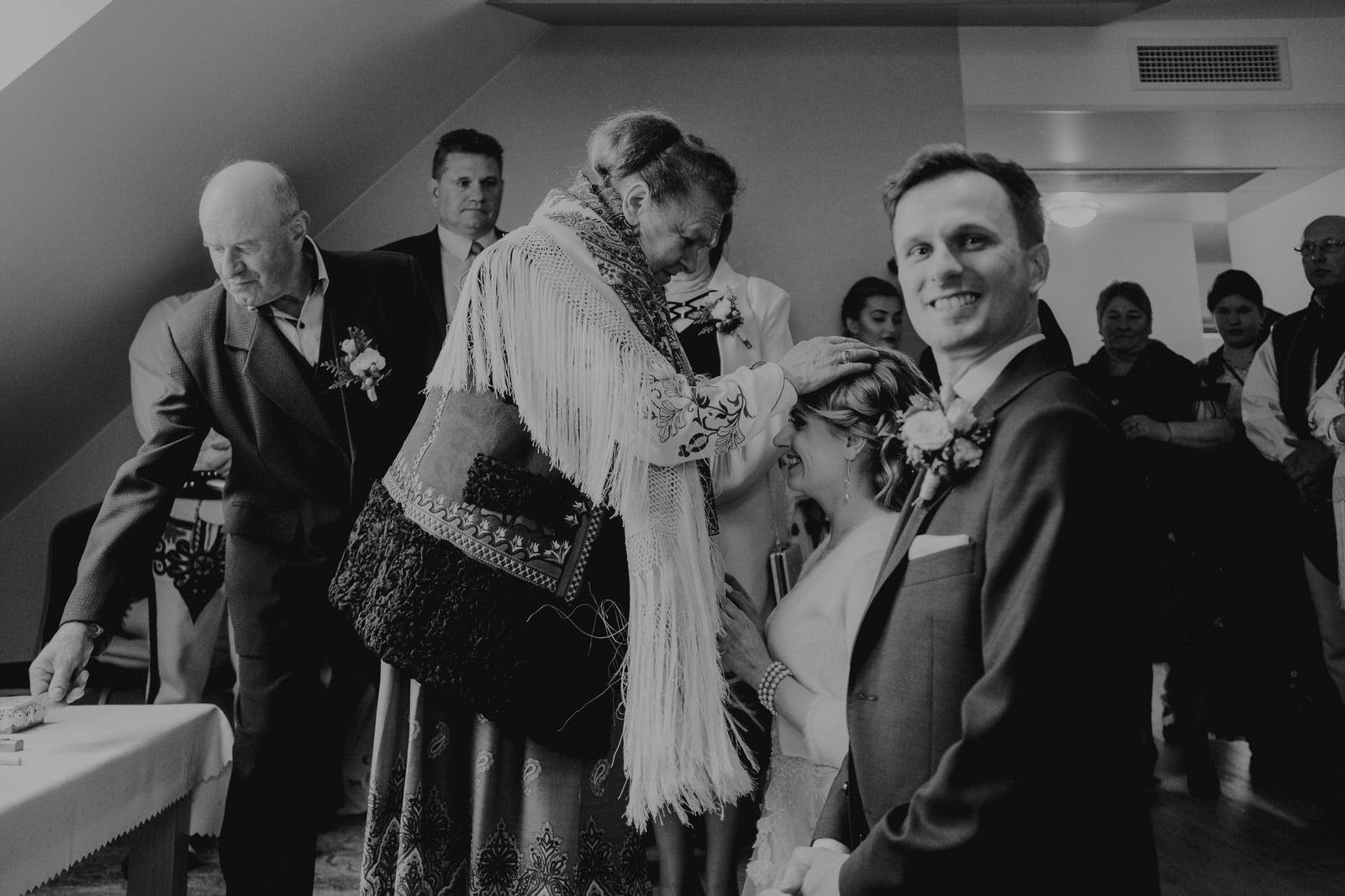 fotograf ślubny zakopane